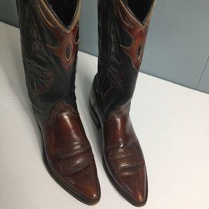 Dan Post Ladies Cowboy Boots